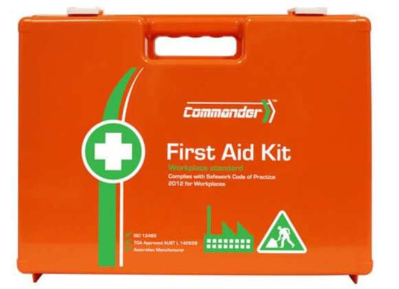 Operator 5 Series – Rugged First Aid Kit