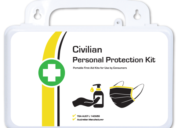 Civilian/Personal Protection Kit