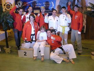 ITF-Austria Teilnahme an Best of Best 2010