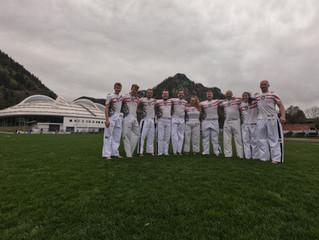 ITF-Weltmeisterschaft 2019 in Inzell, Deutschland