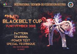 II_Blackbelt Cup teaser