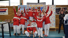 ITF-Austria Teilnahme an 13. Best of the Best in Tschechien
