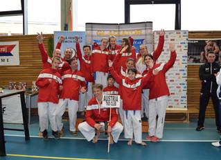 ITF-Austria Teilnahme an 13. Best of the Best in Tschechien