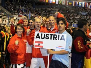 ITF-Austria Teilnahme an WM-Argentinien
