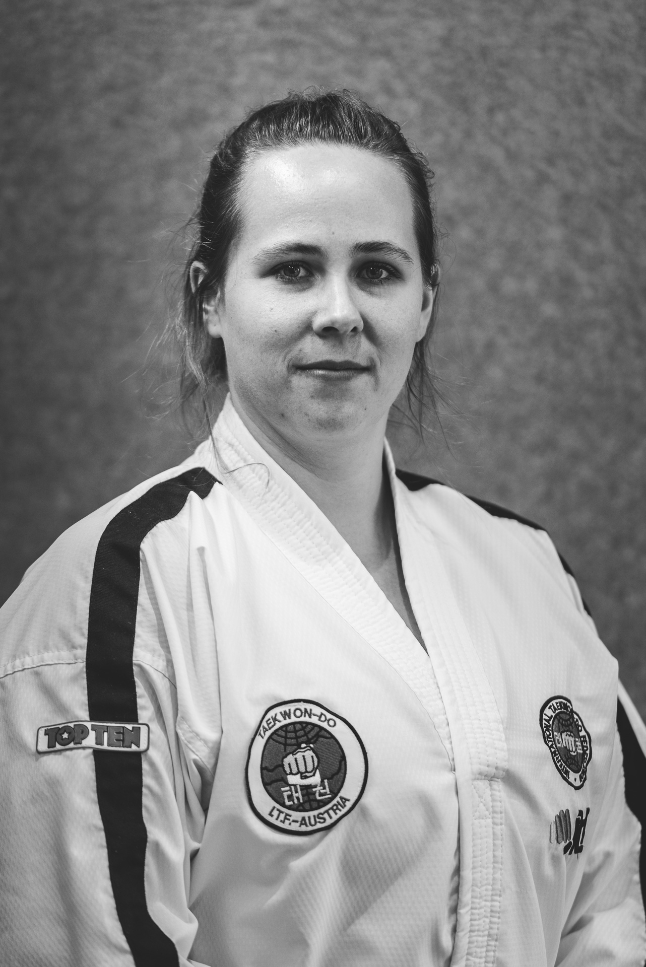 Christina Mechaćek