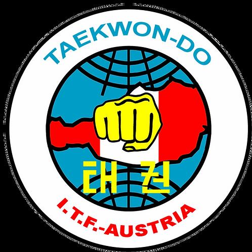 ITF-Austria Aufkleber