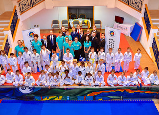 6. Taekwon-Do Kids Event 2019