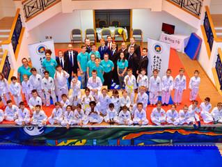 6. Taekwon-Do Kids Event 2019