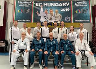140. IIC Ungarn - Balatonfüred