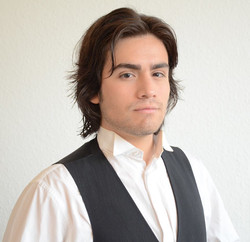 Diego Godoy-Gutierrez