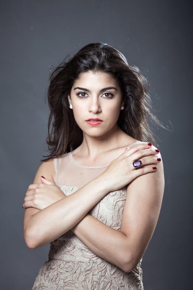Stephanie Nahous (Guilietta)