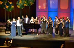 T&T Opera Festival 2015