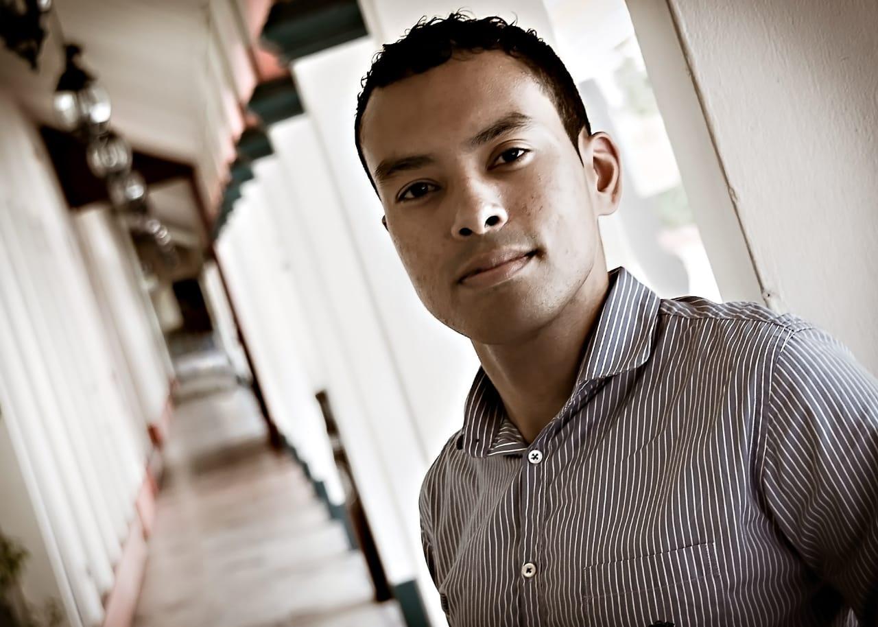 Stefan Poon Ying (Cascada)