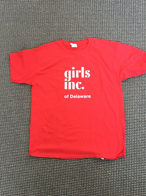 Girls Inc of Delaware T-Shirt