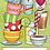 Getränke - Bildkarten für den DAZ Unterricht mit Kindern oder den Deutschunterricht