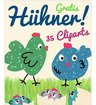 Hühner Cliparts kostenlos.jpg