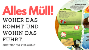 Müll, alles Müll!