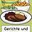 Typisch deutsche Gerichte - Bildkarten für die Grundschule und Deutsch als Fremdsprache