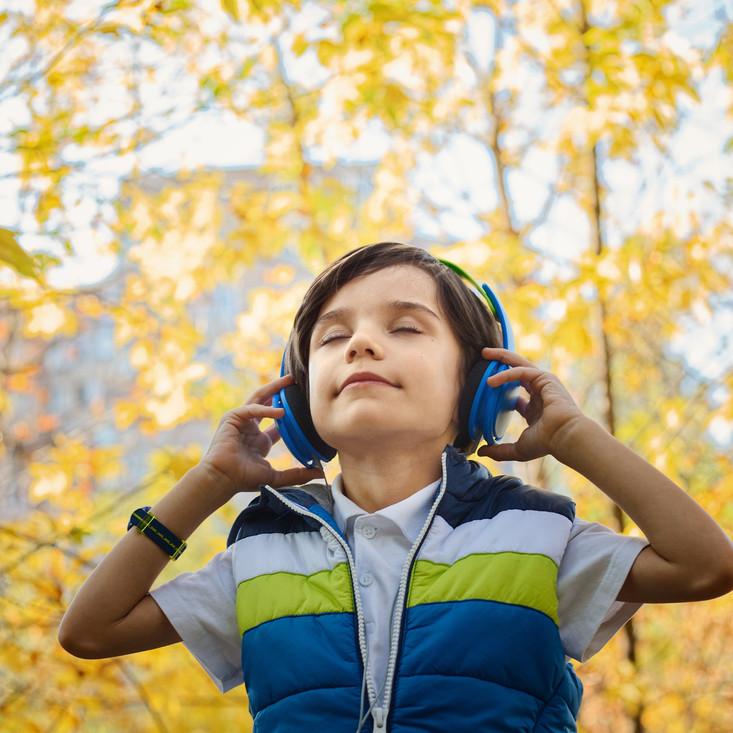 Gib mir Musik!