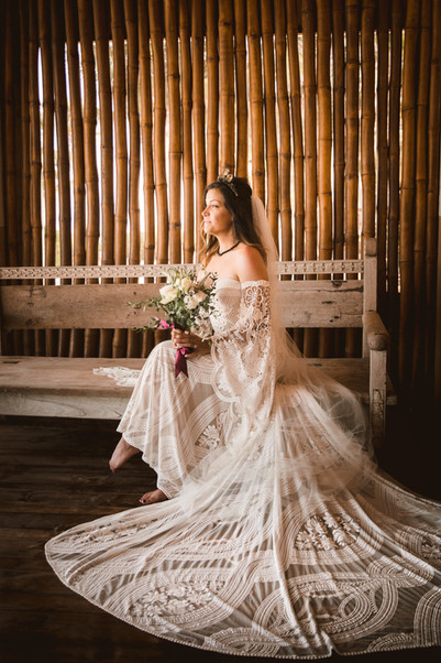 Ambergris Caye Wedding Belize