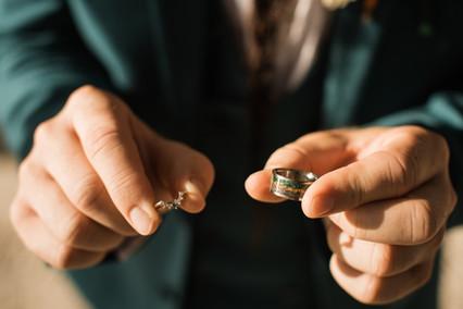 Wedding Hatchet Caye