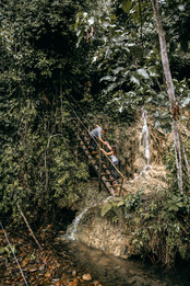 Adventure Tour Photography Belize