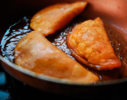 Belize Food Tours Product
