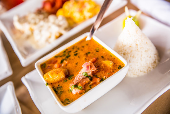 Belize Food Tours Food Photography