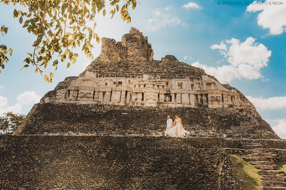 Engagement in Belize