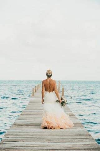 San Pedro Wedding
