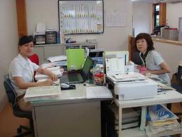 こうち難病相談支援センターの視察訪問