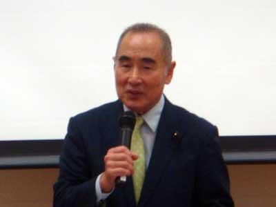 喜多 宏思 県議会議員