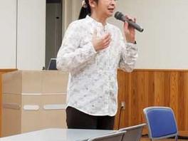 ピア相談員養成研修会(スキルアップ講座)