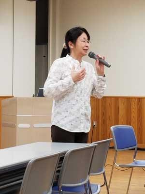 講師:川尻 洋美 氏