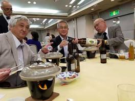 日本ALS協会徳島県支部20周年記念講演会