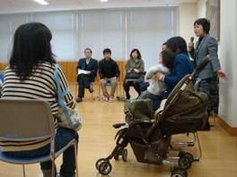 小児慢性疾患 心臓病 医療講演会