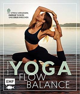 Yoga Flow Balance von Sina Diepold