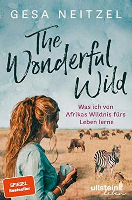 The wonderful wild von Gesa Neitzel