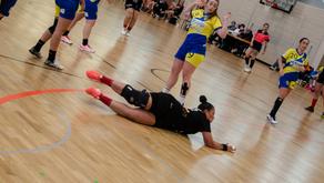Éischt Victoire fir den Handball Bieles