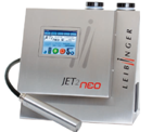 Jet2NEO Continuous InkJet Printer