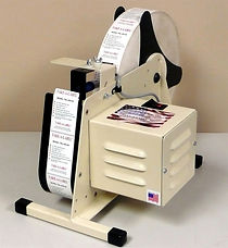 Label Dispenser