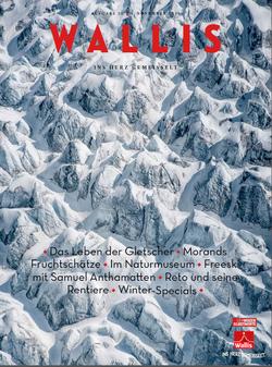 Magazin Wallis - Winter 2019/20