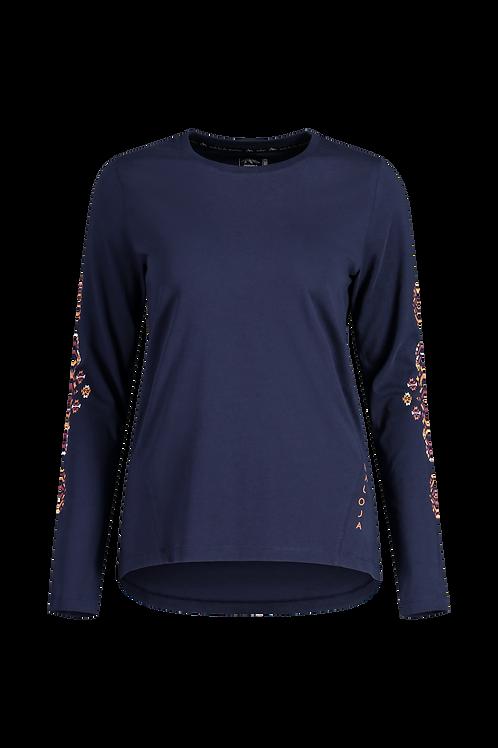 RachelsM. T-shirt coton Femme