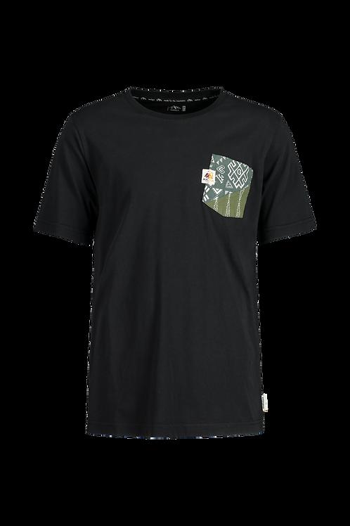 Maloja CharetschM. T-shirt Homme
