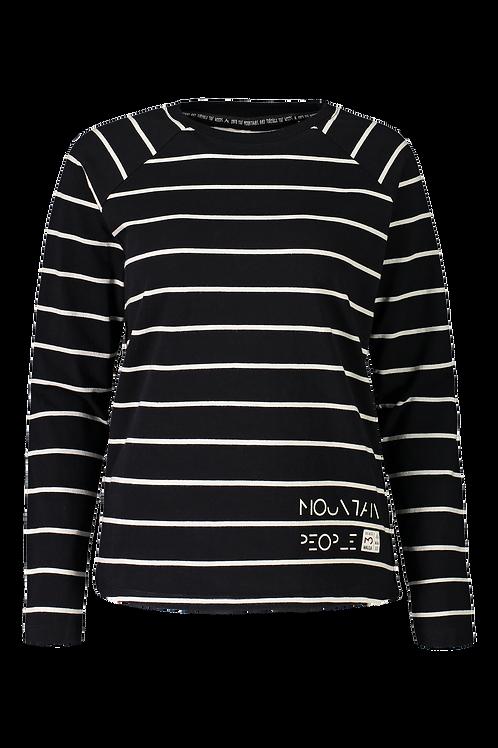 Maloja SpadlaM. T-shirt manches longues Femme