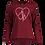 Thumbnail: YushiaM.T-shirt coton Femme