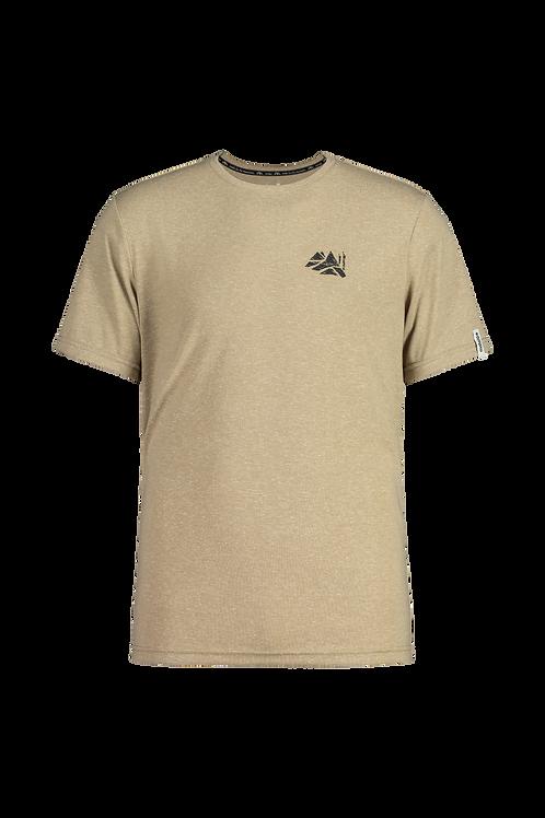 Maloja BovistM. T-shirt Homme
