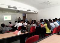 유전자분석 이론 강의(인도)