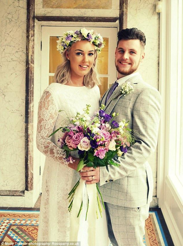 Grannies Wedding Dress