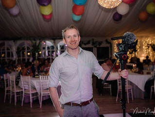 How To Chose A Wedding Videographer